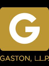 Gaston, L.L.P. Logo